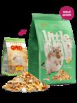Little One 900 гр./Литл Ван корм для мышек