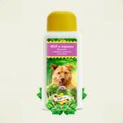 Пчелодар 250 мл./Шампунь гигиенический для собак с медом и лопухом