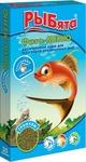 Рыбята Фито-Меню Гранулы 35 гр./Корм растительный  для всех видов аквариумных рыб