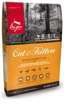 ORIJEN Cat Kitten 340 гр./Ориджен  сухой корм для кошек всех пород и возрастов с цыпленком