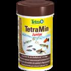 TetraMin Junior 100 мл./Тетра корм для молодых рыб