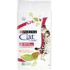 Cat Chow Urinary Tract Health 400 гр./Кет Чау сухой корм для кошек с мочекаменной болезнью