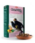 Padovan Granpatee fruits  1 кг./Падован Корм комплексный фруктовый для насекомоядных птиц
