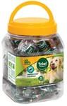 TRIOL 500 гр./Пикантные сосиски из кролика для собак/10171051