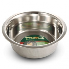 TRIOL /Миска металл 0,5л./30261020
