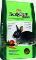 Padovan Grandmix Coniglietti 3 кг./Падован корм основной для кроликов