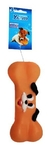 Уют/Игрушка для собак гантель 16,5 см. винил/ИШ6/