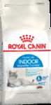 Royal Canin Indoor Appetite Control 2 кг./Роял канин сухой корм для кошек живущих в помещении и склонных к перееданию