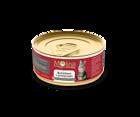 Molina 80 гр./Молина Консервы для кошек Цыпленок с анчоусами в соусе