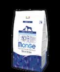 Monge Superpremium Dog Medium Starter for Mother and baby 15 кг./Монж Корм для щенков средних пород (с 3-х недель), беременных и кормящих собак