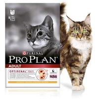 Pro Plan Adult 1,5 кг./Проплан сухой корм для взрослых кошек с уткой и рисом