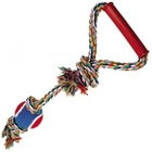 Dezzie 5608042//Деззи игрушка для собак Веревка 50 см