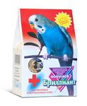 Бриллиант 400 гр./Корм для волнистых попугаев молодых и ослабленных
