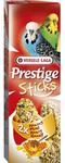 Versele-Laga 2*30 гр./Верселе Лага Лакомые палочки для волнистых попугаев  с медом