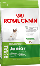 Royal Canin X-Small Junior 3 кг./Роял канин сухой корм для щенков миниатюрных пород до 10 месяцев