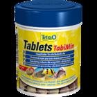 Tetra Tablets TabiMin 120 тб./Тетра Основной корм для всех видов донных рыб.