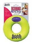Kong/Игрушка для собак Kong Air Dog Squeaker Donut Кольцо среднее для собак 12 см