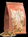 Little One 15 кг..корм для молодых кроликов