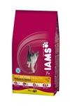 Iams ProActive Health Mature Senior 300 г//Ямс сухой корм для кошек старше 7 лет с курицей