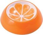 КерамикАрт/Миска керамическая  для грызунов Апельсин 10 мл
