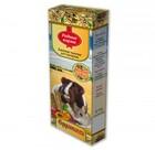 Родные корма 2*45 гр./ Лакомые палочки для грызунов фруктовые