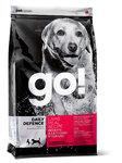 GO Daily Defence Lamb Dog Recipe 11,35 кг./Гоу Для Щенков и Собак со свежим Ягненком