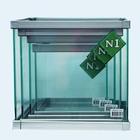 Аквариум для рыб, объем 40 литров