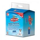 Mr Fresh 60*60/24шт./Мистер Фреш Подстилки для ежедневного применения
