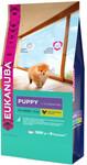 Eukanuba Puppy Toy Breed 500 гр.+500 гр./Эукануба сухой корм для щенков миниатюрных пород
