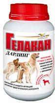 Гелакан Дарлинг 500 гр./GLN-13 питание и защита опорно-двигательного аппарата для собак всех возрастов и пород