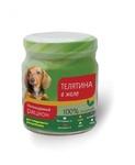 TitBit 100 гр./ТитБит Консервы для собак телятина в желе