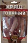 Деревенские лакомства 75 гр./Лакомство для собак Хрящ говяжий средний размер