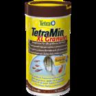 TetraMin XL Granules 250 мл./Тетра Медленно погружающиеся гранулы идеально подходят для любых видов больших рыб