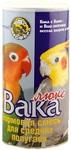 Вака Люкс 900 гр./Корм для средних попугаев