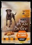 Pro Plan Duo Delice 700 гр./Проплан доу делис сухой корм для собак с курицей и рисом