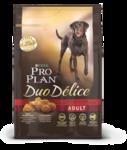 Pro Plan Duo Delice 2,5 кг./Проплан доу делис сухой корм для собак с лососем и рисом