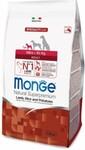 Monge Dog Speciality Mini 2,5 кг./Монж сухой корм для собак мелких пород ягненок с рисом и картофелем