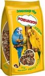 Корм для мелких попугаев «Робинзон», 800 гр.