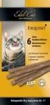 EdelKat /Эдель Кет колбаски для кошек курица,индейка,дрожжи