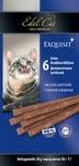 EdelKat /Эдель Кет колбаски для кошек лосось форель