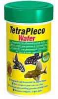 TetraPleco Wafer 250 мл./Тетра корм для сомиков присосок