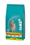 Iams ProActive Health Adult 300 г//Ямс сухой корм для стерилизованных и кастрированных кошек