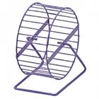 TRIOL /Колесо беговое WL01 для мелких животных металлическое, d115мм/40681007