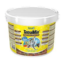 TetraMin 10 л./Тетра корм для рыб хлопья