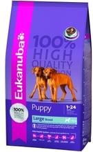 Eukanuba Dog Puppy 3кг//Эукануба сухой корм для щенков крупных пород