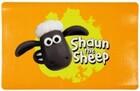 TRIXIE/Коврик под миску Shaun the sheep44*28 см.оранжевый/24570/