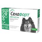 Селафорт для собак = 20-40 кг раствор для наружного применения,1х240 мг./2 мл.