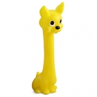 Triol/Игрушка  для собак Кошка длинная шея/76515