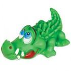 Triol/Игрушка  для собак Крокодил 140мм/77003