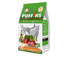 Puffins 400 гр./Пуффинс сухой корм для кошек  Кролик и индейка